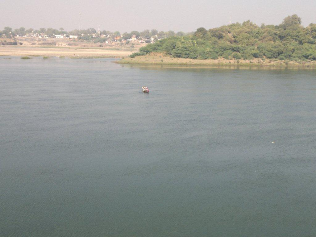 Namara River
