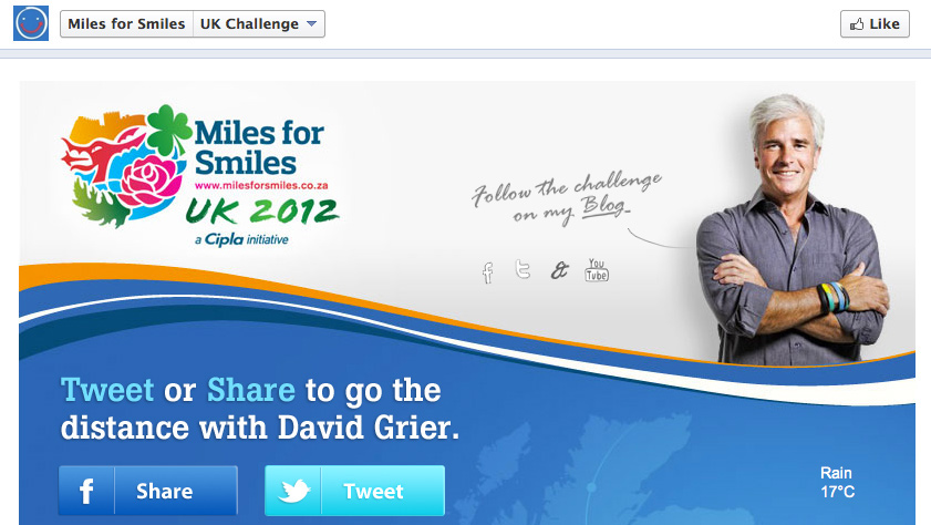 miles_for_smiles_blog_app