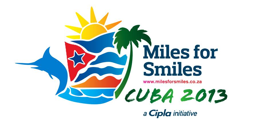 MilesforSmiles_Cuba_logo
