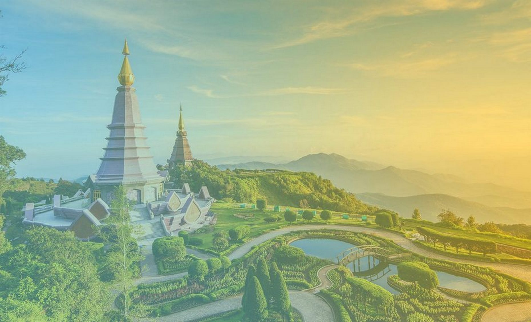 Thailand Ultra Adventure